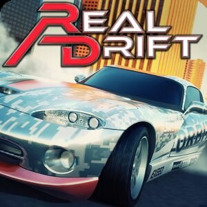 Новая игра Real Drift Car Racing на Андроид - Взломанная на все