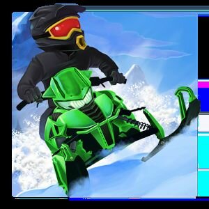 Игра Arctic Cat® Snowmobile Racing на Андроид - Взлом на монеты