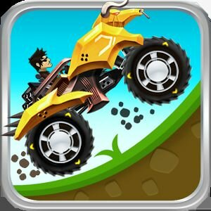 Новая игра Up Hill Racing: Hill Climb на Андроид - Взлом на монеты