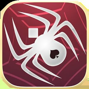 Новая игра Spider Solitaire+ на Андроид - Взломанная на все