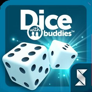 Новая игра Dice With Buddies™ Free на Андроид - Взломанная на все