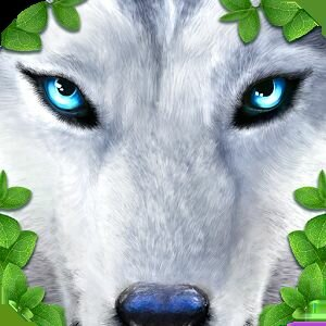 Скачать Ultimate Wolf Simulator на Андроид - Взлом на монеты
