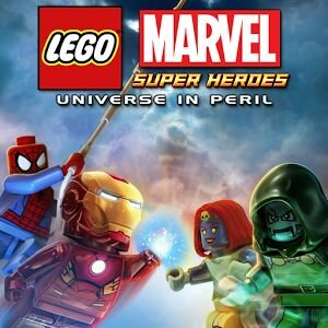 Скачать игру LEGO® Marvel Super Heroes на Андроид - Взлом на монеты