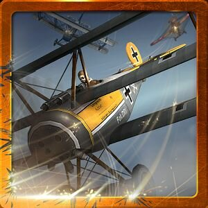 Новая игра Air Battle: World War на Андроид - Взлом на монеты